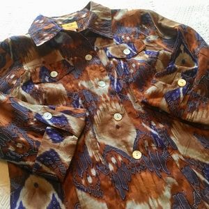 Ruby Rd. Blouse